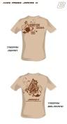 Desain Kaos Jambore Nasional Prides 6