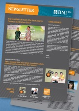 Newsletter BNI Life