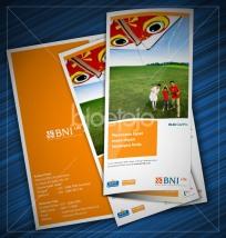 Brosur BNI Life - BLife CashPro