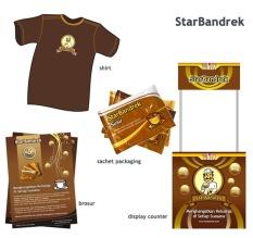 Materi Desain StarBandrek