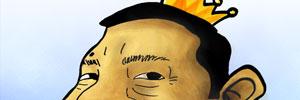 bjoetejo, ilustrasi, karikatur, kartun indonesia, gambar sby